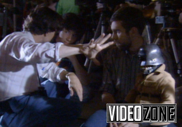 Puppet Master 2 Vintage Video Zone