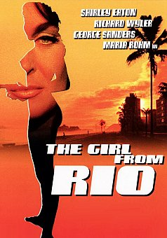 Girl From Rio
