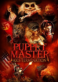 Puppet Master Axis Termination