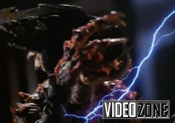 Puppet Master 4 Vintage Videozone