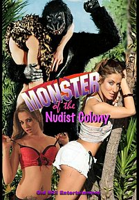 Monster Of The Nudist Colony Trailer
