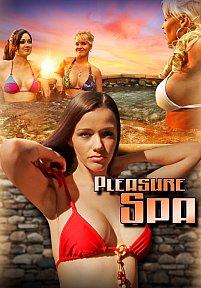 Pleasure Spa Trailer