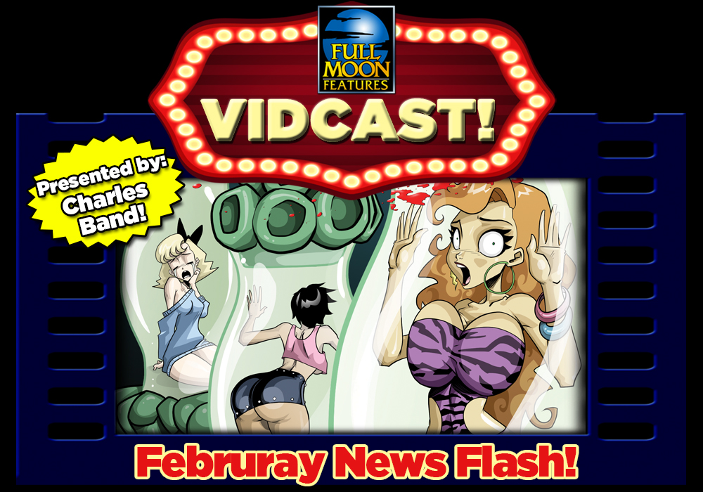 February 2019 Full Moon Vidcast